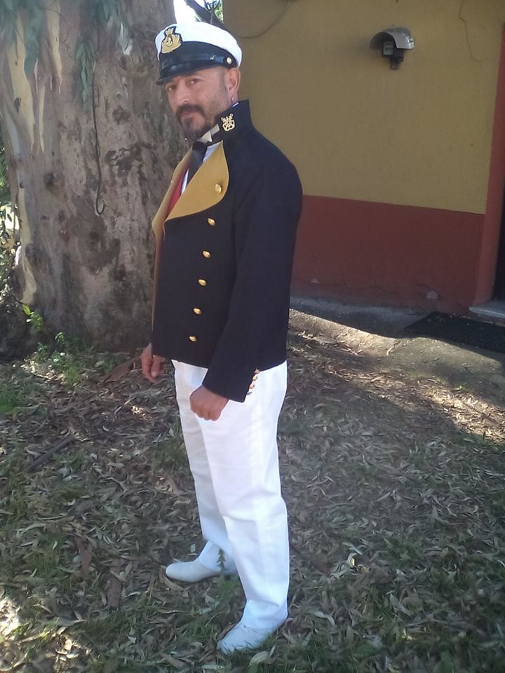 Matrimonio In Alta Uniforme : Matrimonio militare in alta uniforme da gala